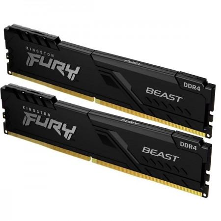 Kingston DDR4 FURY Beast, 3200MHz, 2x16, 32GB