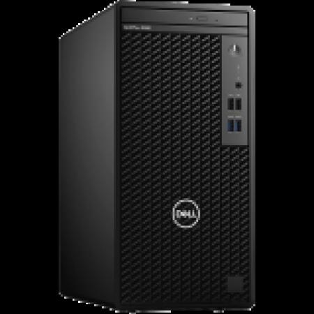 Dell EMC PowerEdge R340, Intel Xeon E-2224 (3.4GHz, 8M, 4C/...