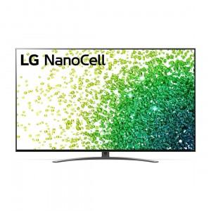 LG 65NANO883PB, 164cm, T2/C/S2, UHD, Smart, WiFi