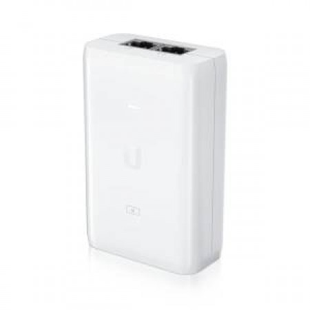 Ubiquiti 802.3at supported 30W POE Injector