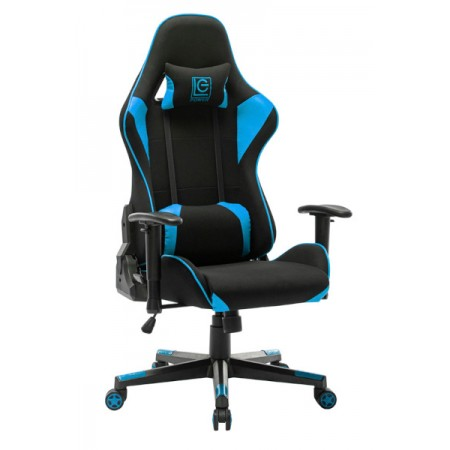 LC-Power LC-GC-703BB, crno/plava, gaming stolica