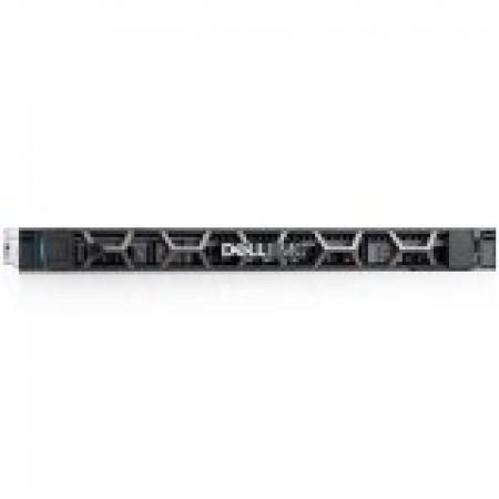 DELL EMC PowerEdge R240 w/4x3.5, Intel Xeon E-2224 (3.4GHz,...