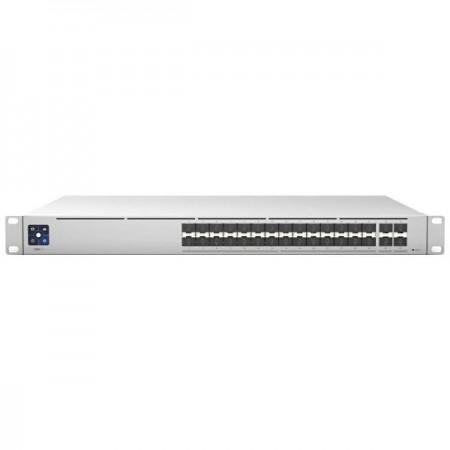 Ubiquiti UniFi 28 Fiber Ports 10 Gigabit Aggregati