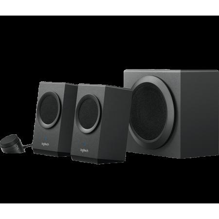 Logitech Z337 2.1 Bluetooth zvučnici, crna