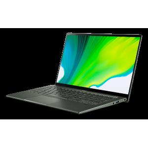 "Acer Swift 5 i5/8GB/512GB/MX350/14""FHD/W10/zelen"